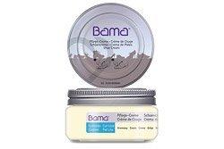 Krem do obuwia BAMA Premium w słoiczku 013 Kremowy