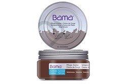 Krem do obuwia BAMA Premium w słoiczku 027 Bakłażanowy