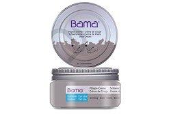 Krem do obuwia BAMA Premium w słoiczku 058 Granitowy