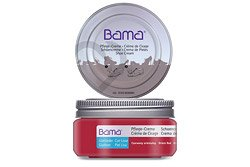 Krem do obuwia BAMA Premium w słoiczku 085 Czerwony Orientalny