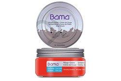 Krem do obuwia BAMA Premium w słoiczku 088 Czerwony Koralowy