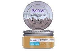 Krem do obuwia BAMA Premium w słoiczku 212 Kamel Wielbłądzi