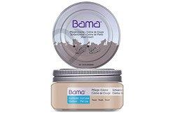 Krem do obuwia BAMA Premium w słoiczku 218 Taupe