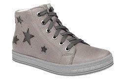 Trzewiki nieocieplane buty KORNECKI 3905 skórzane