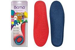 Wkładki do obuwia BAMA Comfort - Love My SNEAKERS