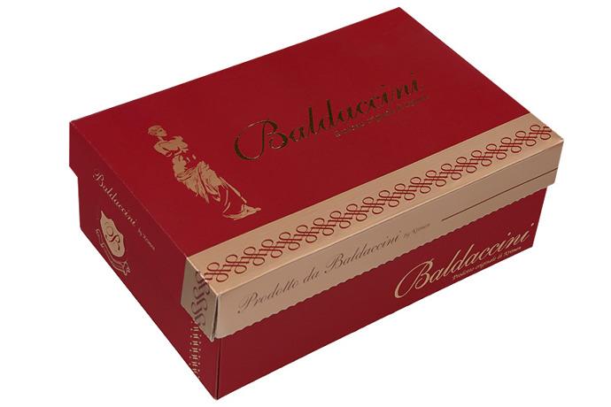 Botki Sztyblety BALDACCINI 595000 Brązowe