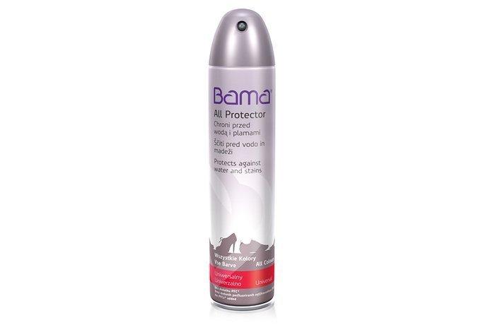 Impregnat do obuwia BAMA All Protector 400ml Bezbarwny