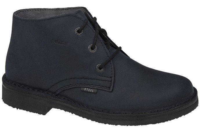 Kultowe trzewiki buty STEEL 280-205