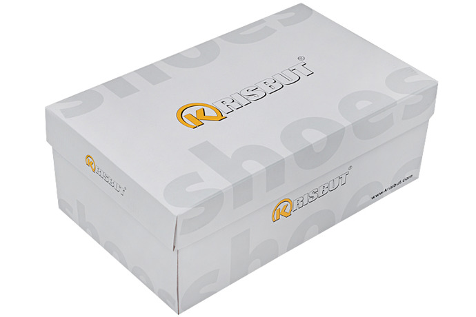Mokasyny KRISBUT 5188-4-9 Khaki Oliwkowe wsuwane