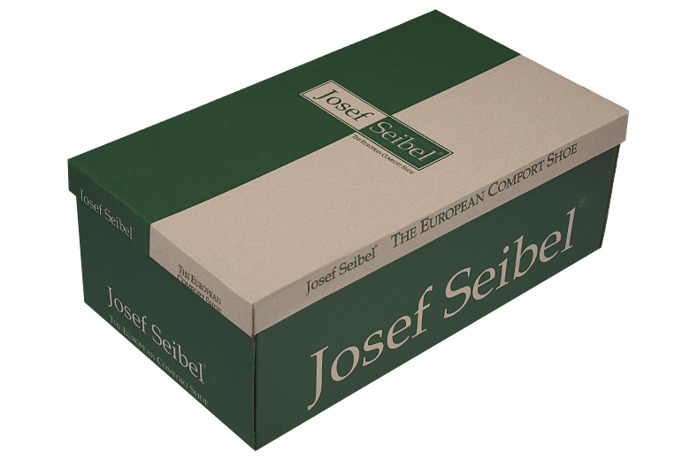 Mokasyny Półbuty wsuwane JOSEF SEIBEL 11123 Gatteo
