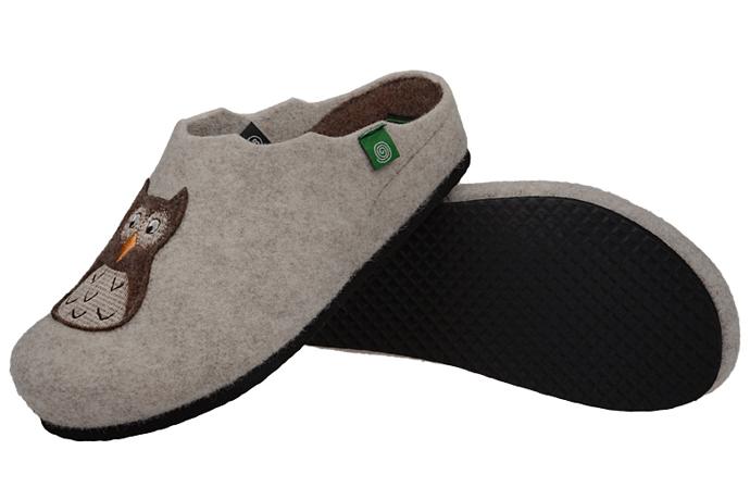 Pantofle domowe Dr Brinkmann 320371