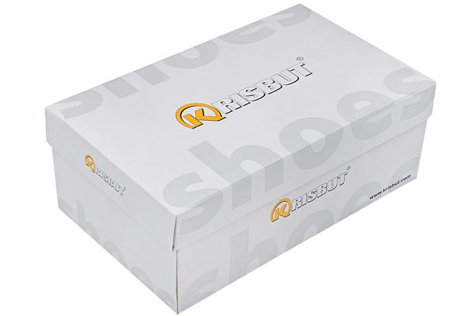 Półbuty sznurowane KRISBUT 4590-1-1