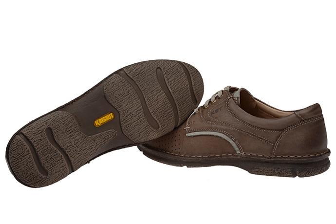 Półbuty sznurowane buty KRISBUT 4618-2-1
