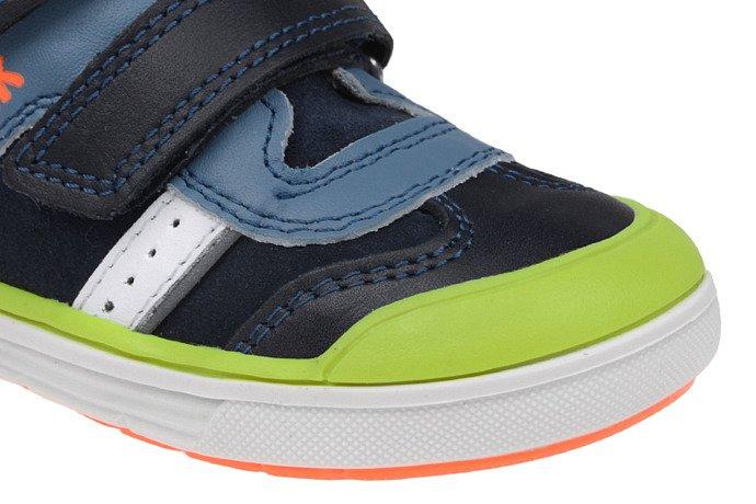 Trzewiki nieocieplane buty BARTEK 81859