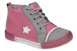 Trzewiki nieocieplane buty KORNECKI 3883 skórzane
